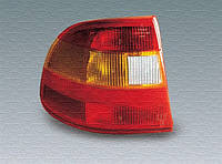 Фонарь правый Opel Astra-F седан до 1994г.в. 90341880