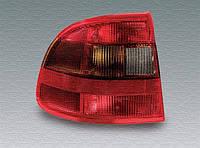 Фонарь левый Opel Astra-F седан после 1995г.в. Opel 1223981