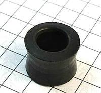 Сайлентблок амортизатора без втулки на 10мм