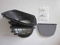 Корпус (заслонка) рециркуляции воздуха с прокладкой и монтажными деталями 6802059 Opel Astra-G/-H (система DELPHI) Opel 1802742 /