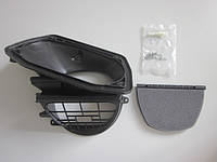 Корпус (заслонка) рециркуляции воздуха с прокладкой и монтажными деталями 6802059 Opel Astra-G/-H (система DELPHI) Opel 1802742 6802059  /