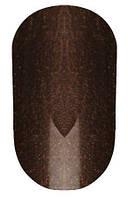 Гель-лак Salon Professional №029 (коричневый с микроблеском), 17 мл