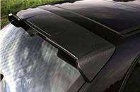 Спойлер на крышу Карбон со светодиодным стоп-сигналом