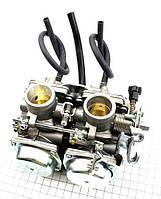 ZS125-4B/Honda - CBT125 Карбюратор в сборе