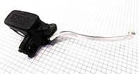 Viper - ZS200GS Цилиндр тормозной главный + рычаг