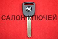 Ключ Honda с местом под чип