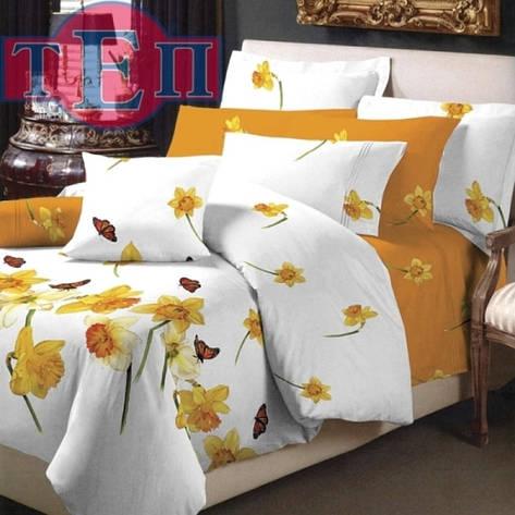 """Качественное постельное белье ТЕП """"Нарцисс"""", фото 2"""