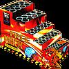 Феєрверк Free Rider FC23567-2, кількість пострілів: 67, калібр: 20-30-50 мм