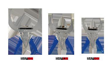 Съемник поршневых колец 50-100 мм KINGTONY 9AP100