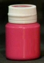 Фарба акрилова Яскраво-рожева