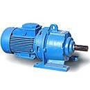 Планетарный мотор-редуктор МПО2М