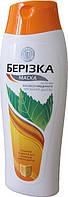 Маска Березка. Обладает противопаразитарным свойством и ранозаживляющим эффектом. Маска «Берізка».