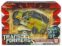 Автобот Рэтчет - Ratchet, TF2, Voyager, Hasbro