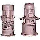 Мотор-редукторы планетарные МР1 и МР2
