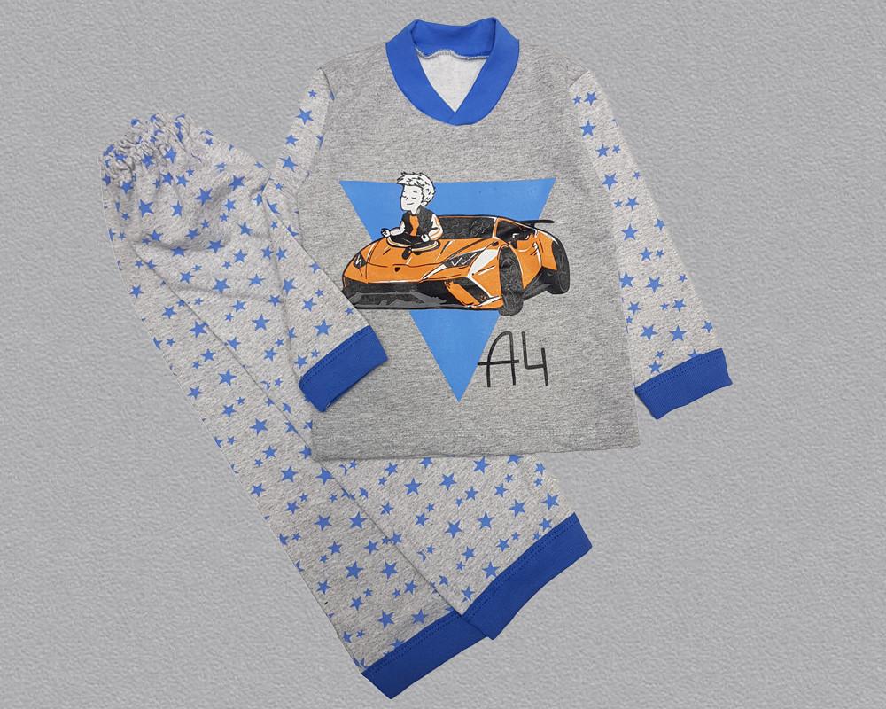 Пижама детская А4