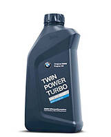 Масло моторное BMW 5W-30 Twin Turbo LL-04 1лит