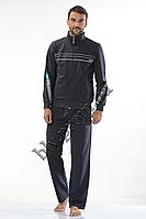 Трикотажный мужской спортивный костюм пр-во Турция FM15955 Antra