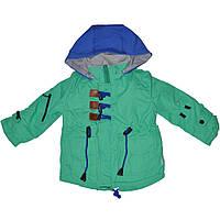Куртка-парка Ваня детская для мальчика