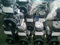 Ремонт пусковых двигателей