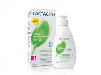 Гель для интимной гигиены Свежесть Lactacyd Femina Fresh 200 мл