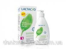 Гель для інтимної гігієни Свіжість Lactacyd Femina Fresh 200 мл