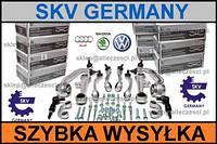 Полный комплект подвески AUDI A4 A6 VW Passat B5