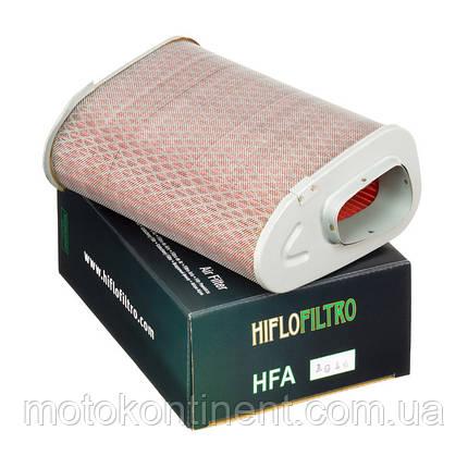 HFA1914 Повітряний фільтр для мотоцикла HONDA CB1000, СВ1300, X4 HONDA 17211-MZ1-000 (17211MZ1000), фото 2