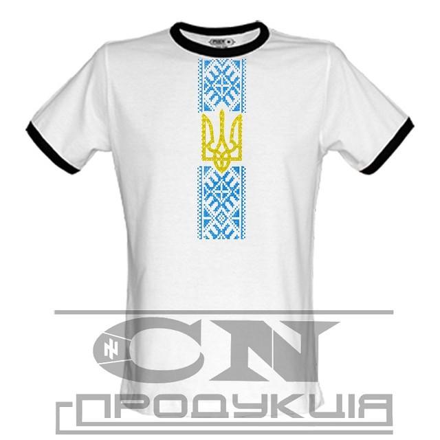 Новые украинские футболки