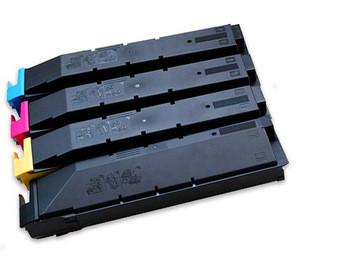 Тонер TK-8600M Для FS-C8600DN/C8650DN - 20 000 страниц малиновый