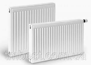 Радиатор стальной Sanica Турция 22 ТИП 500*500.
