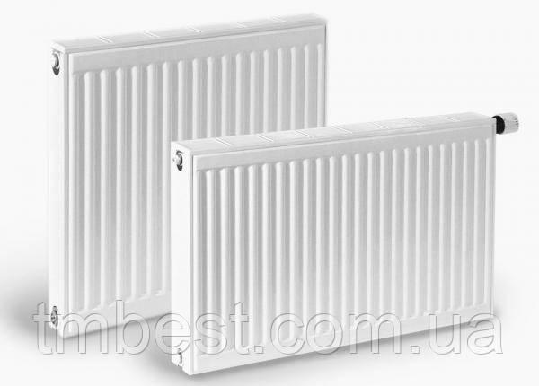 Радиатор стальной Sanica Турция 22 ТИП 500*500., фото 2