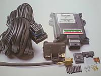 Электронный блок управления Torelli T3 (Autronic) c проводкой для 4-х цилинровых двигателей