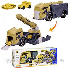Игровой набор Магазин 668-49-50 с тележкой для продуктов