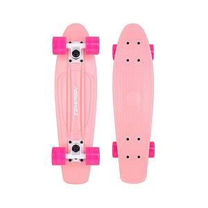 Пенні Борд Tempish BUFFY NATURE / pink