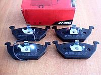 Колодки тормозные передние Audi A3, Skoda (Octavia, Fabia), Volkswagen (Golf, Bora, Polo), Seat