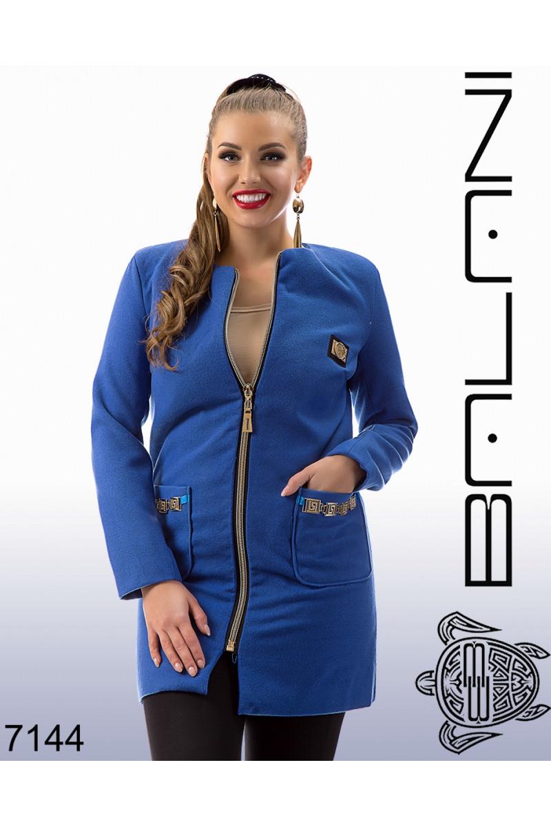 Пальто кашемировое женское(48-54) 905344d885623