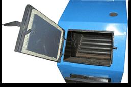 Котел тривалого горіння Вогник КОТВ твердопаливний 28 кВт, фото 2