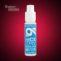 Nice Try (леденец) - 3 мг/мл [Pink Fury, 15 мл]