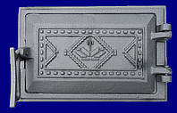 Дверка піддувальна Вишиванка