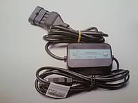 USB интерфейс для подключения ЭБУ Torelli (Autronic),  универсальный
