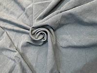 Вельвет Серо-голубой, фото 1