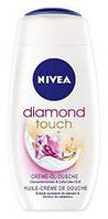 Гель Nivea для душа Diamond Touch 750 мл