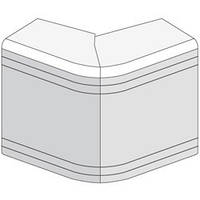NEAV 150x80 угол внешний изменяемый (70-120 °), белый RAL9001