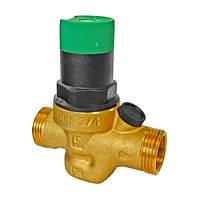 Honeywell D05F-1/2A редуктор давления воды