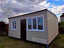 Дачный домик модульный / Готовый дом