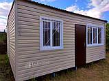 Дачний будиночок модульний / Готовий будинок, фото 2