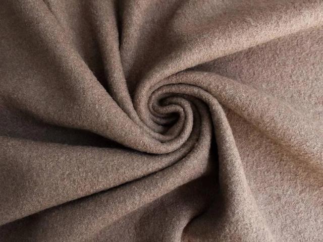 Пальтовая ткань кемел