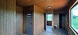 Дачный домик / Модульный дом / Модульный офис, фото 6