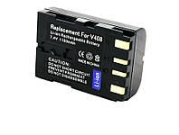 Батарея JVC BN-V408 V408 GR-D30 GR-D90 GY-DV300U