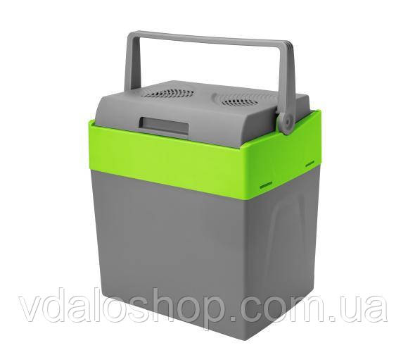Туристичний холодильник RAVEN ELT001 VBS-1030 Автомобільний холодильник 12/230V переносний холодильник